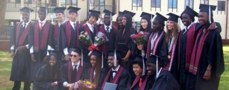 The Significance of 400: A Look at NICS Graduates